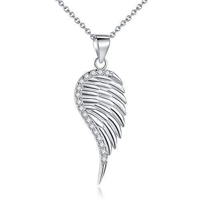 Deal Stack - Silver Locket Necklace - 15% off + Lightning Deal
