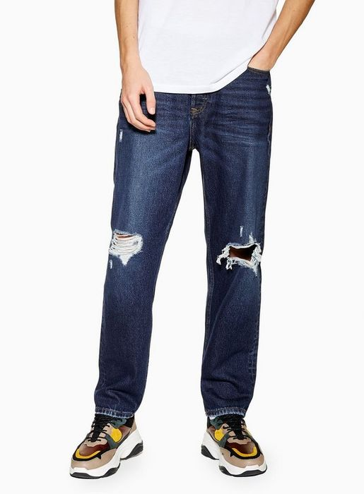 Cheap Dark Wash Original Jeans on Sale From £39 to £6!