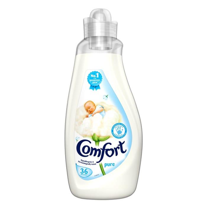Comfort Pure 36 Wash 1.26L