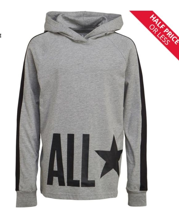 Converse Hoody at BETTER Than Half Price
