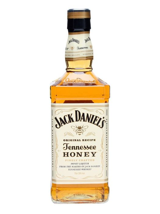 Cheap Jack Daniel's Tennessee Whiskey with Honey 70cl, Only £16!