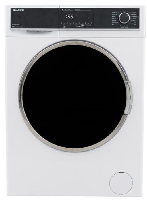Sharp 9kg, 1400rpm Washing Machine A+++ Only £299.99