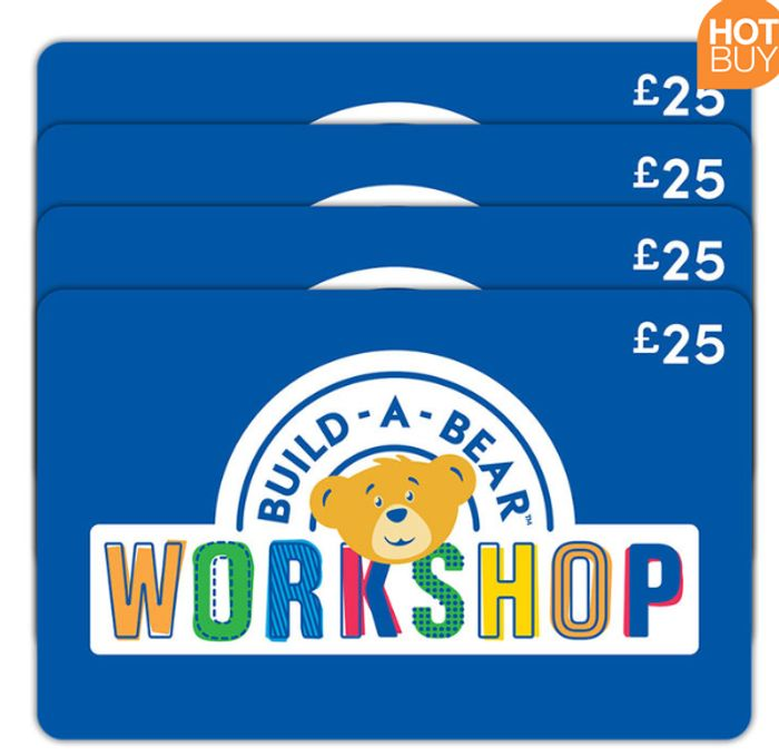 Nando's, Vue, Build a Bear & Spa Finder Cheap Gift Cards - Stacks with Offers