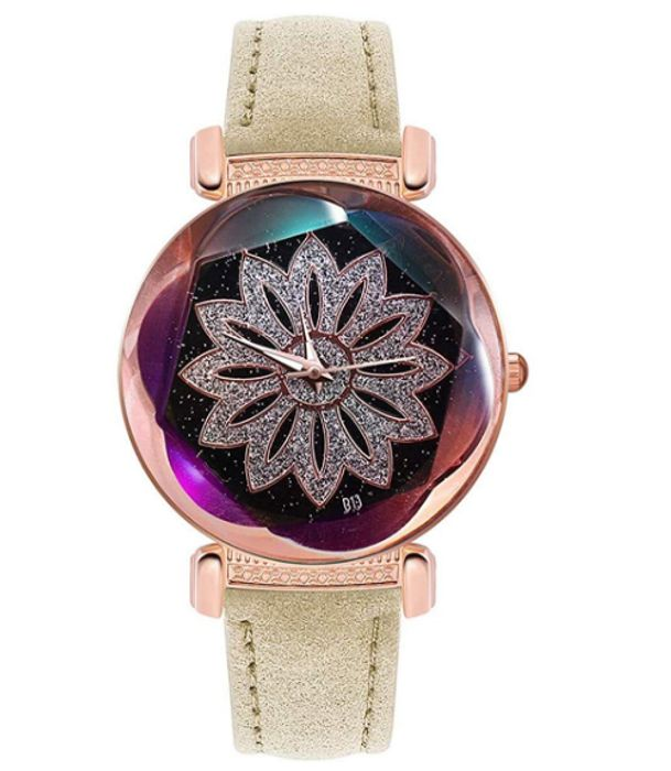 Deal Stack - Watches for Women - 50% off + Extra 20%