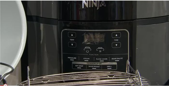 Ninja Foodi £138