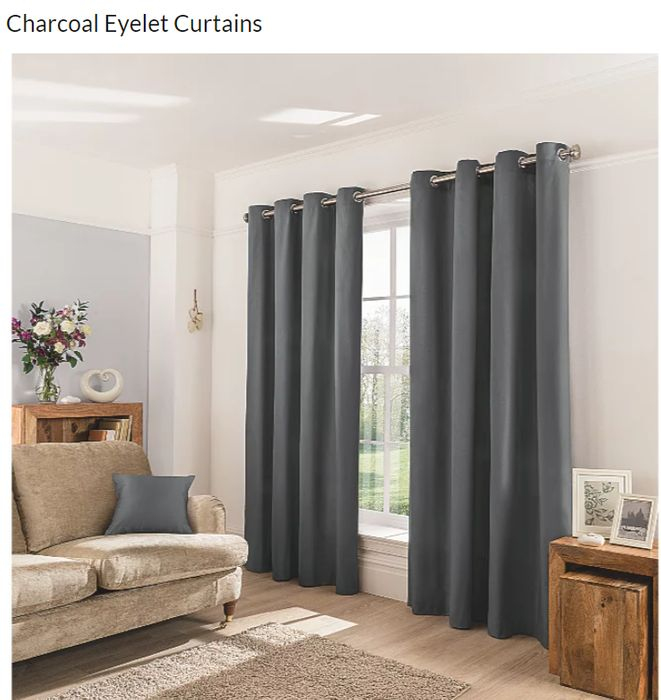 30% off ALL Curtains, Blinds & Accessories at ASDA George