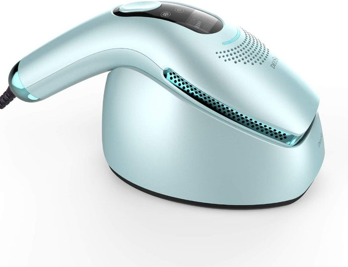 Deal Stack - Laser Hair Removal System - 50% off + Extra £20