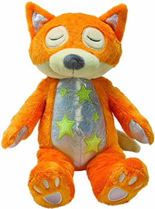 Bedtime Buddies Dreamer Plush Fox