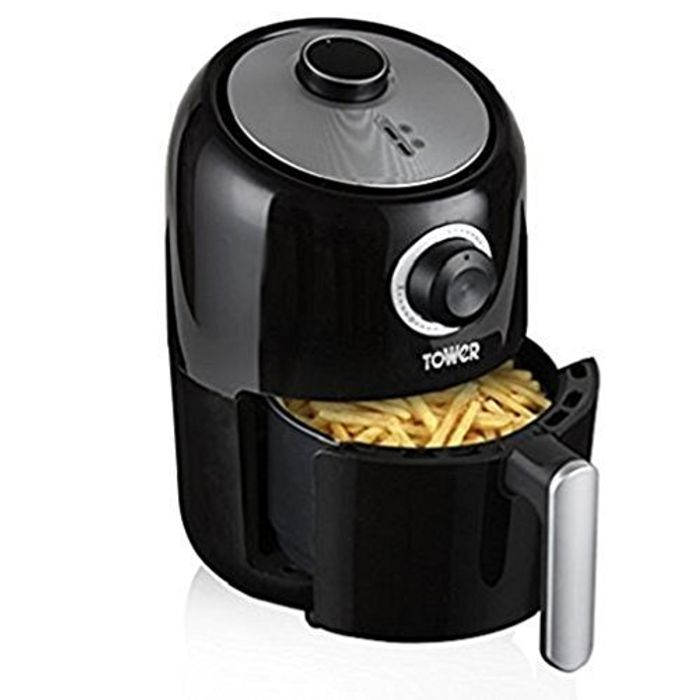 Bargain! Tower Compact Air Fryer at Amazon