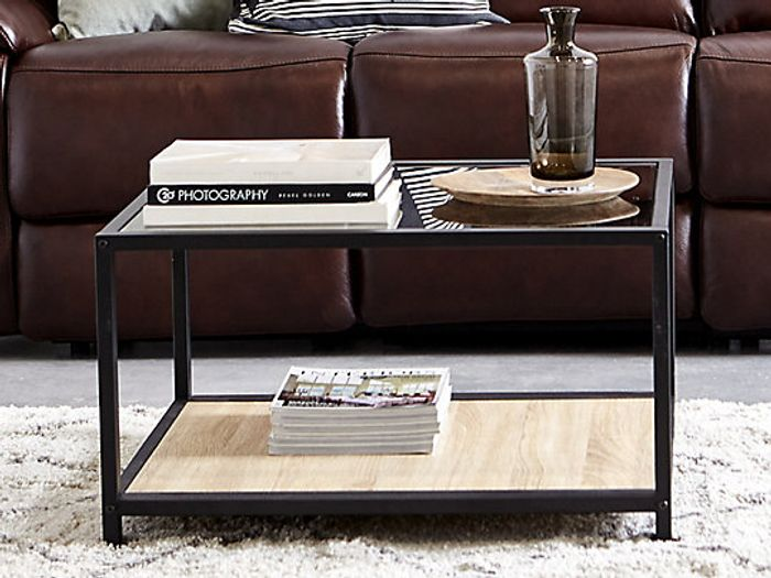 Nolan Coffee Table for JUST £10!