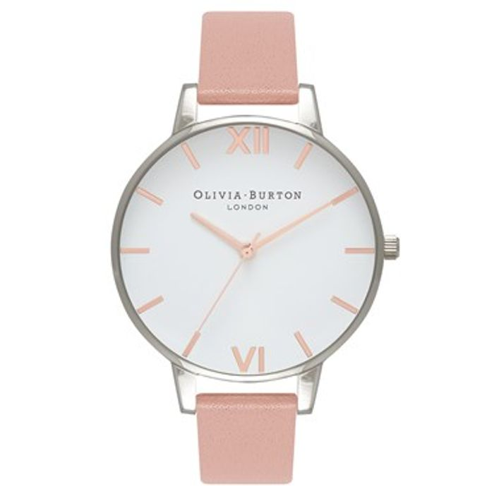 Olivia Burton Watch £40 at Argento plus 9% Cash Back with TCB plus Free Delivery