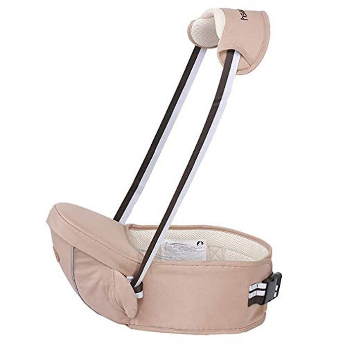 Baby Carrier Lightweight Hip Seat Carrier