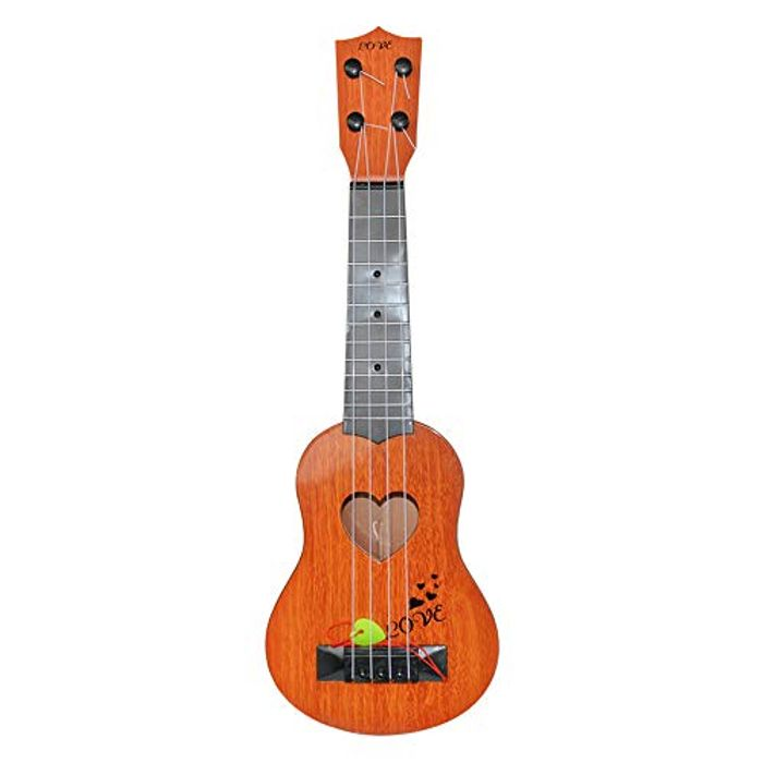 Beginner Classical Ukulele Guitar