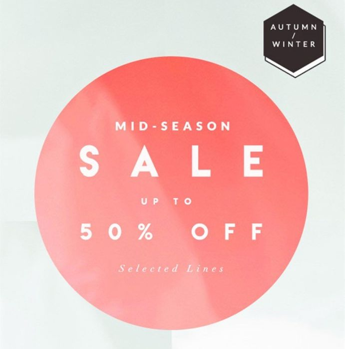 Extra 25% on Sale Items (UK)