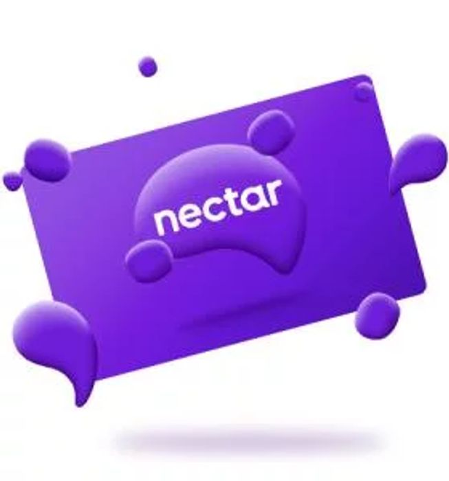 Nectar Rewards Double up Promotion from 30th Oct