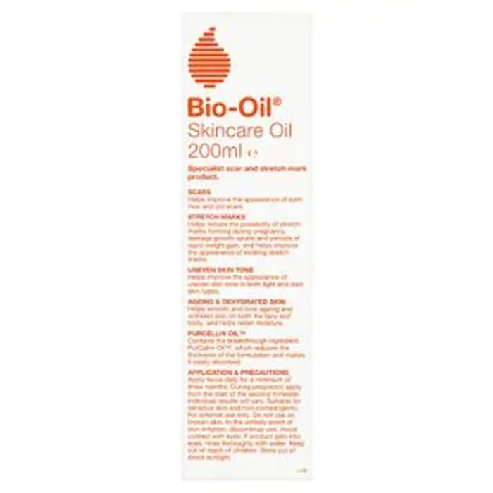 Bio?Oil is a Specialist Skincare Oil