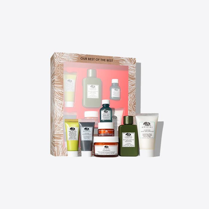 Cheap The Origins Best-Selling Essentials, Only £32!
