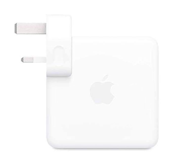Apple 87W USB-C Power Adapter (For MacBook Pro)