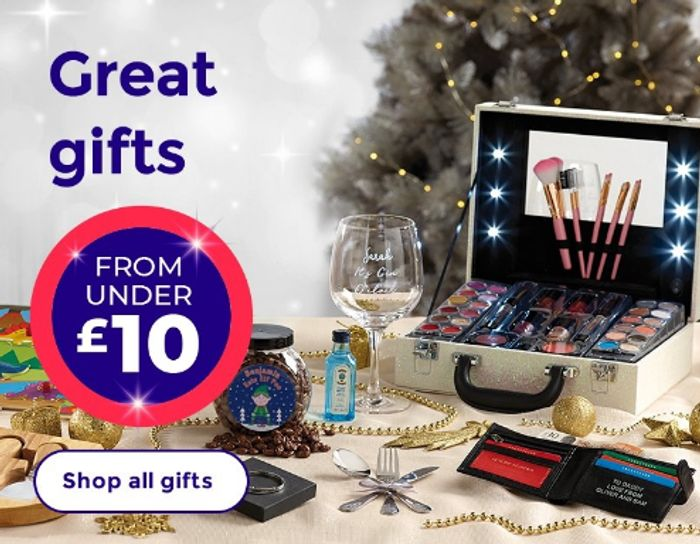 Free Delivery with No Minimum Spend at Studio with Voucher Code