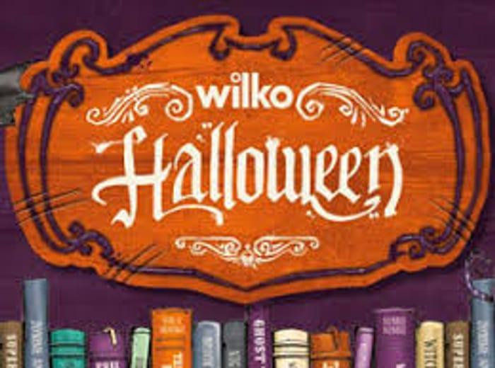Half Price Halloween Sweets. Costume, Accessories & Decorations Instore at Wilko