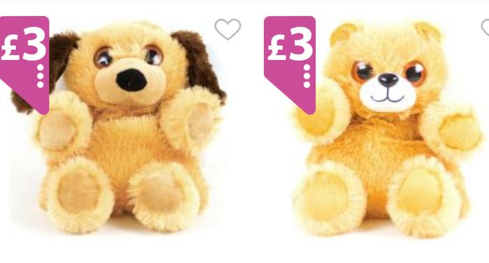 Best Price! Enjoy A Warm Cuddle With A Wheat And Lavender Cuddle Bear Or Dog