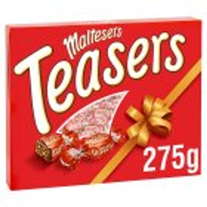 Maltesers Teasers Gift Box/ Celebrations Gift Box - Any 2 for £5.00