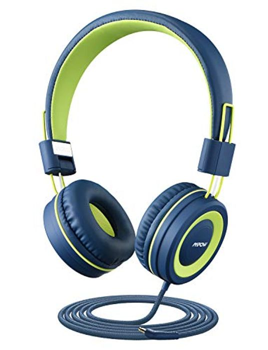 50% off Mpow CH8 Children Headphones