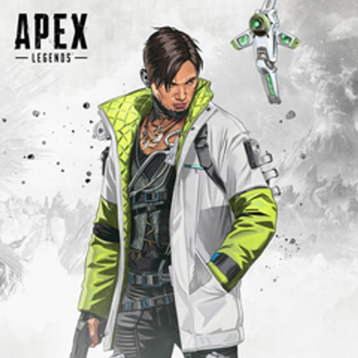 Apex Legends: PlayStation plus Play Pack - Free at PlayStation Network