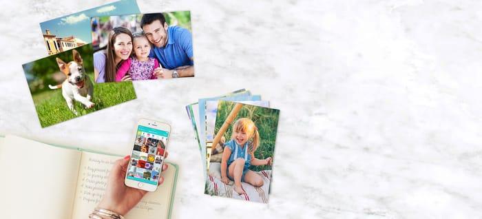 Free Photo Prints - Max £3.99 P&P