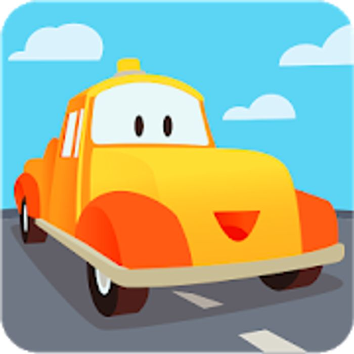 Free Tom the Tow Truck Android Game - Was £1.69