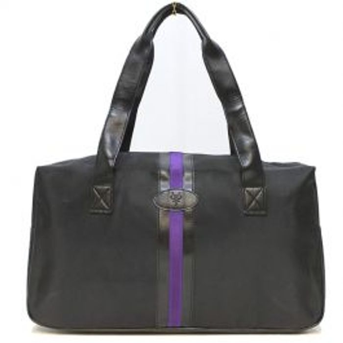 David Beckham Weekender Bag Purple or Grey
