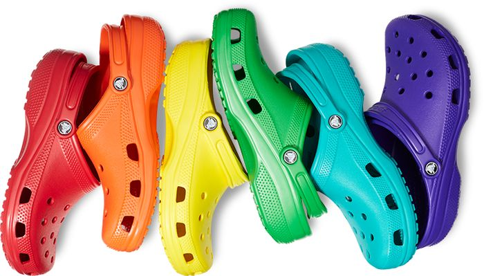 20% off Orders at Crocs