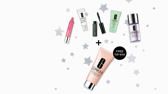 Five Free Samples When You Spend £35