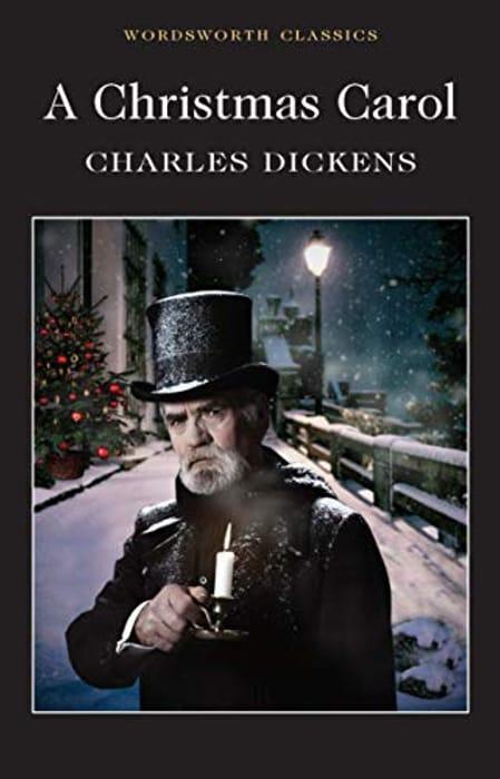 A Christmas Carol Paperback Book