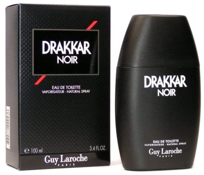 Drakkar Noir Eau De Toilette Spray 50ml