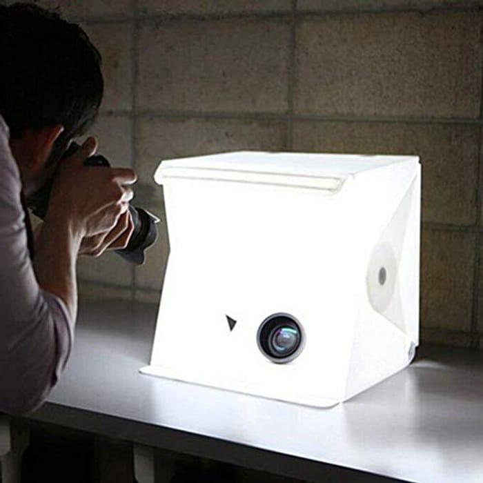 Photo Studio Tent, Mini Foldable Photography