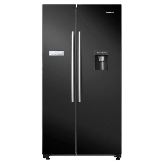 Hisense 562Ltr American Fridge Freezer £509 with Code