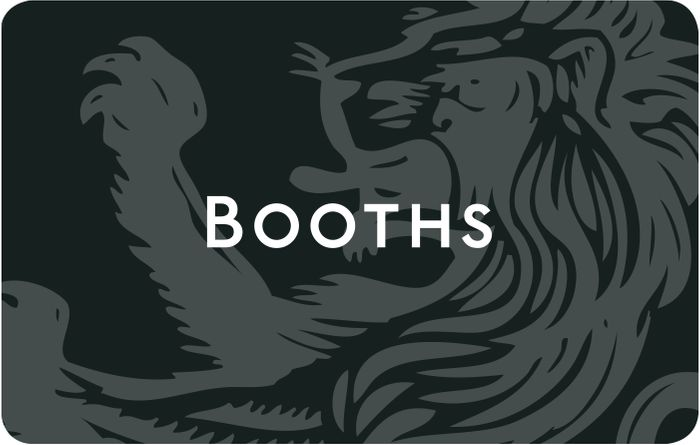 One Free Coffee EVERYDAY with Your Reusable Cup at Booths