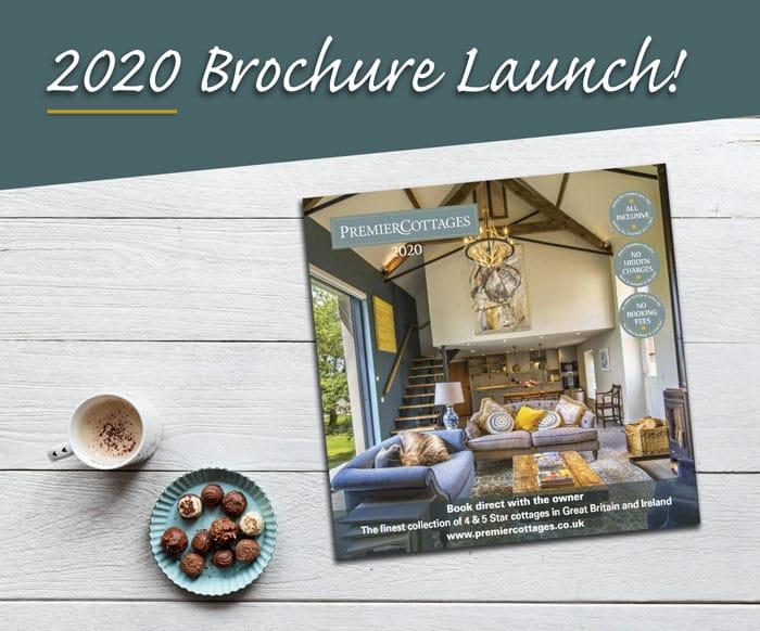 Request a Premier Cottages Brochure