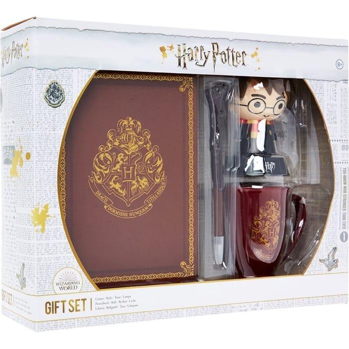 HARRY POTTER Multicolour Harry Potter Gift Set29x36cm