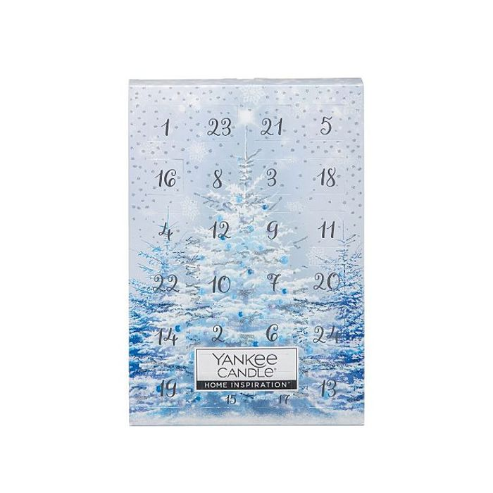 Yankee Candle Home Inspiration Advent Calendar