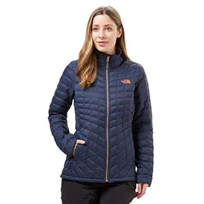 North Face Womens Jacket - Save 77% (X-Small Only)