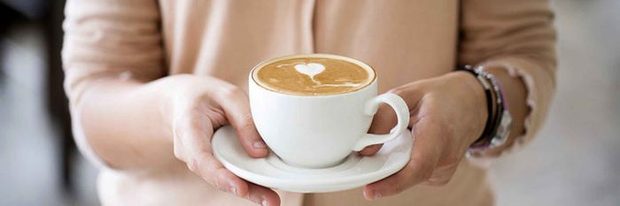 Free Coffee & Birthday Treat from Benugo.