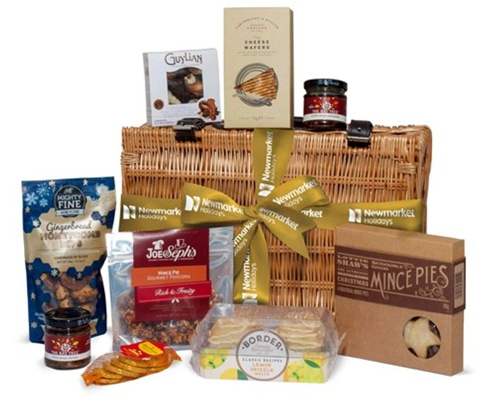Free Hamper with All Inclusive Holiday Bookings at Newmarket Holidays