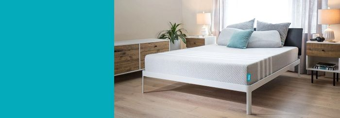 Special Offer 25% off Mattress Orders at Leesa with Voucher Code