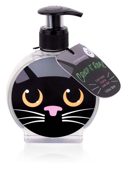 Black Cat Hand Soap HALF PRICE