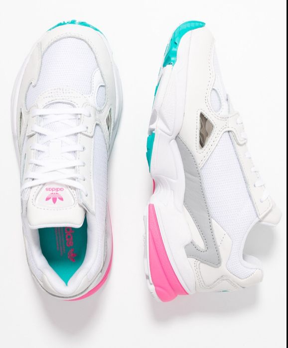 Womens Adidas Originals Falcon Trainers Size 3.5 up to 9