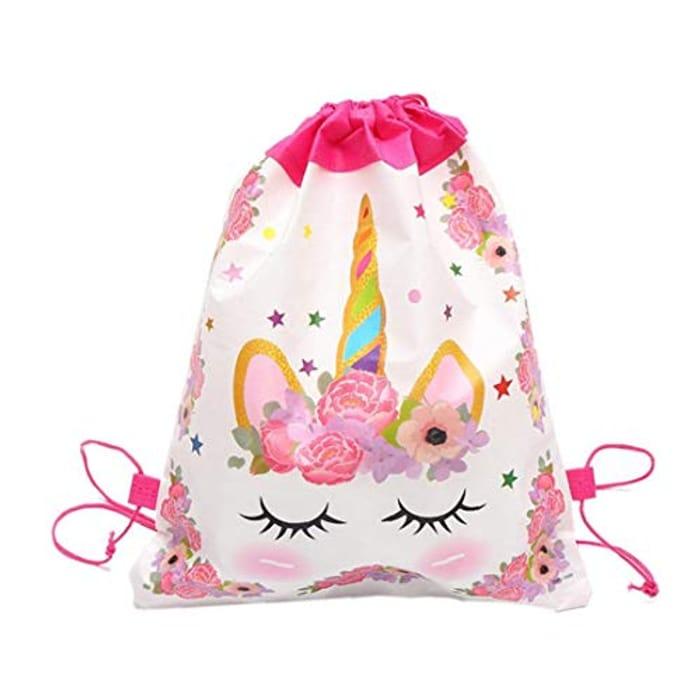Children's Unicorn Backpack - Only £1.66 Delivered