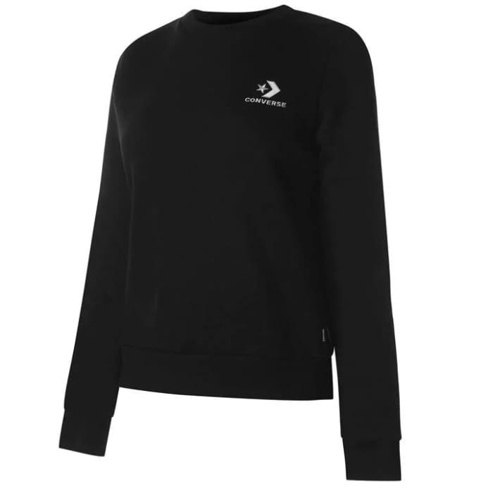 Converse Womens Sweatshirt