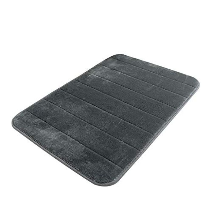 Memory Foam Bath Mat with Free Delivery